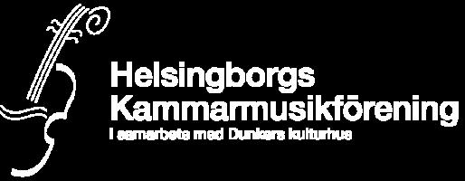 Helsingborgs Kammarmusikförening